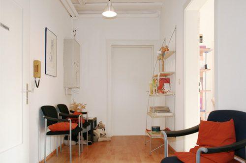 Tübingen Psychotherapiepraxis