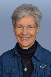 Gabriele Zeller
